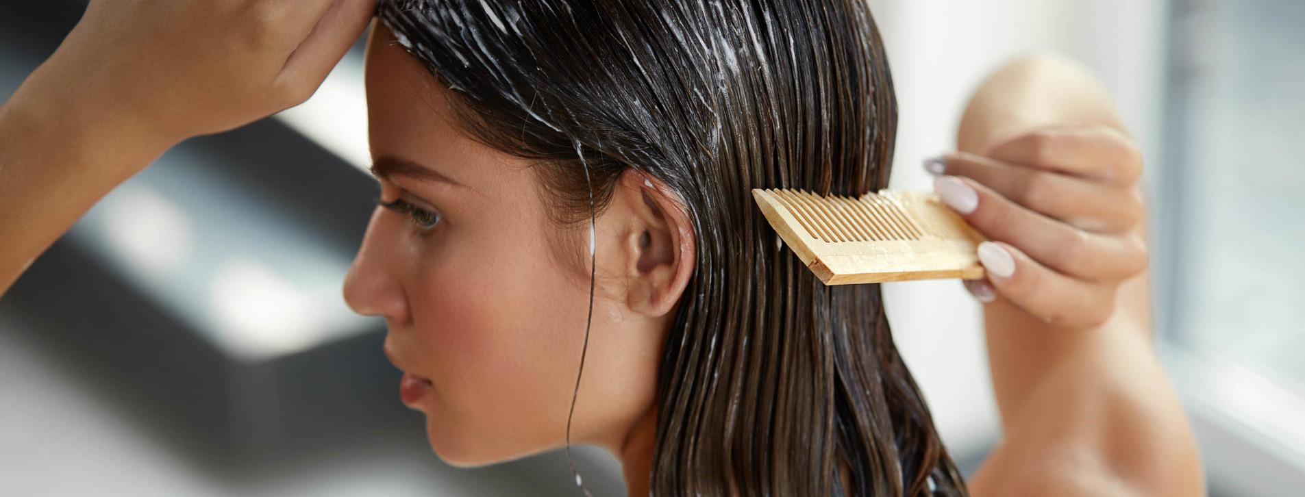 Фото - SPA догляд за волоссям