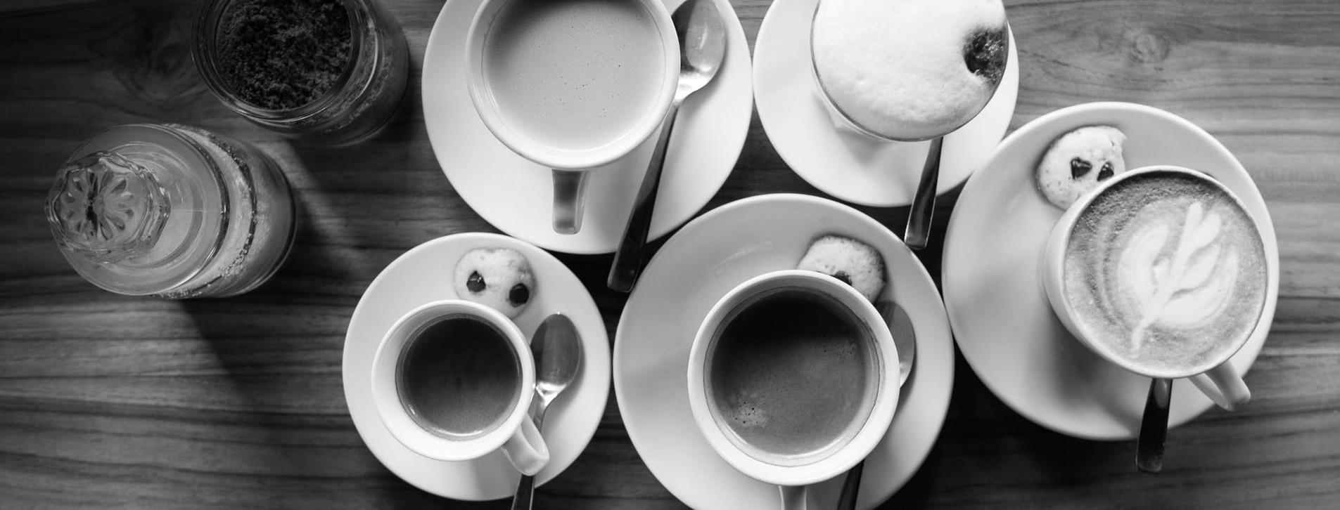 Фото - Дегустація кави для двох