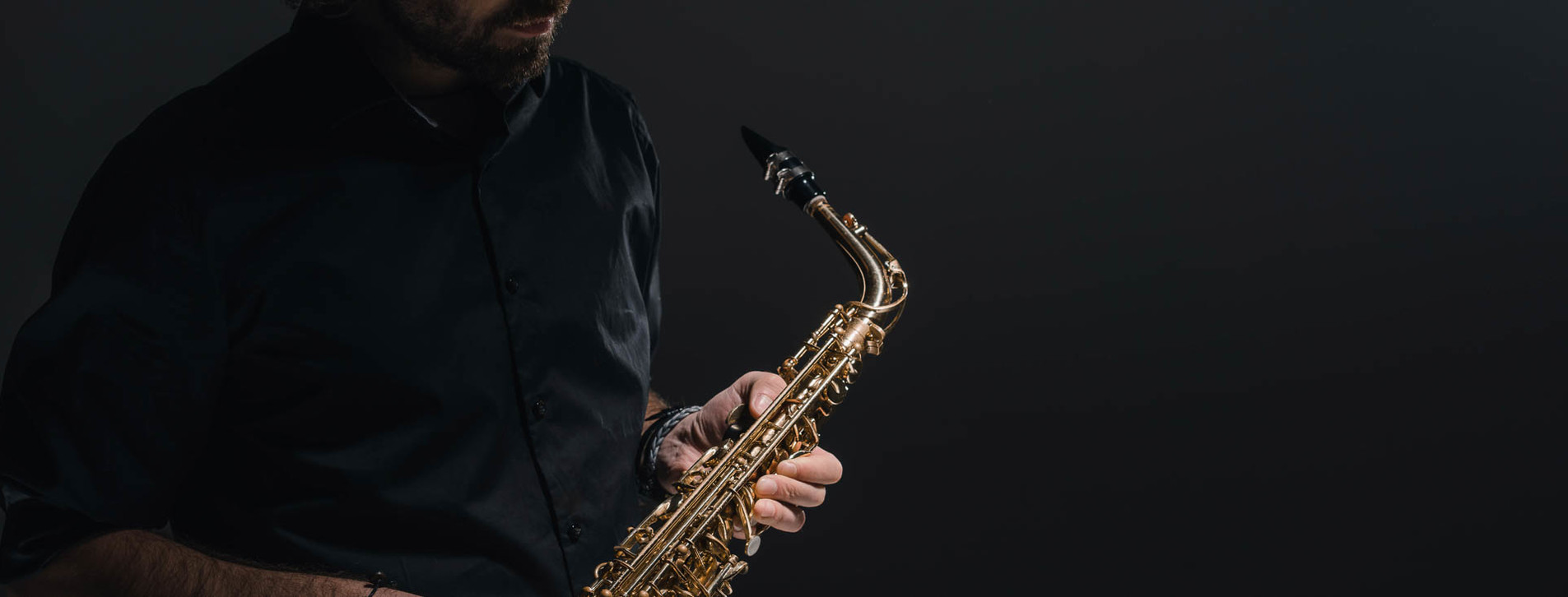 Фото - Мастер-класс игры на саксофоне