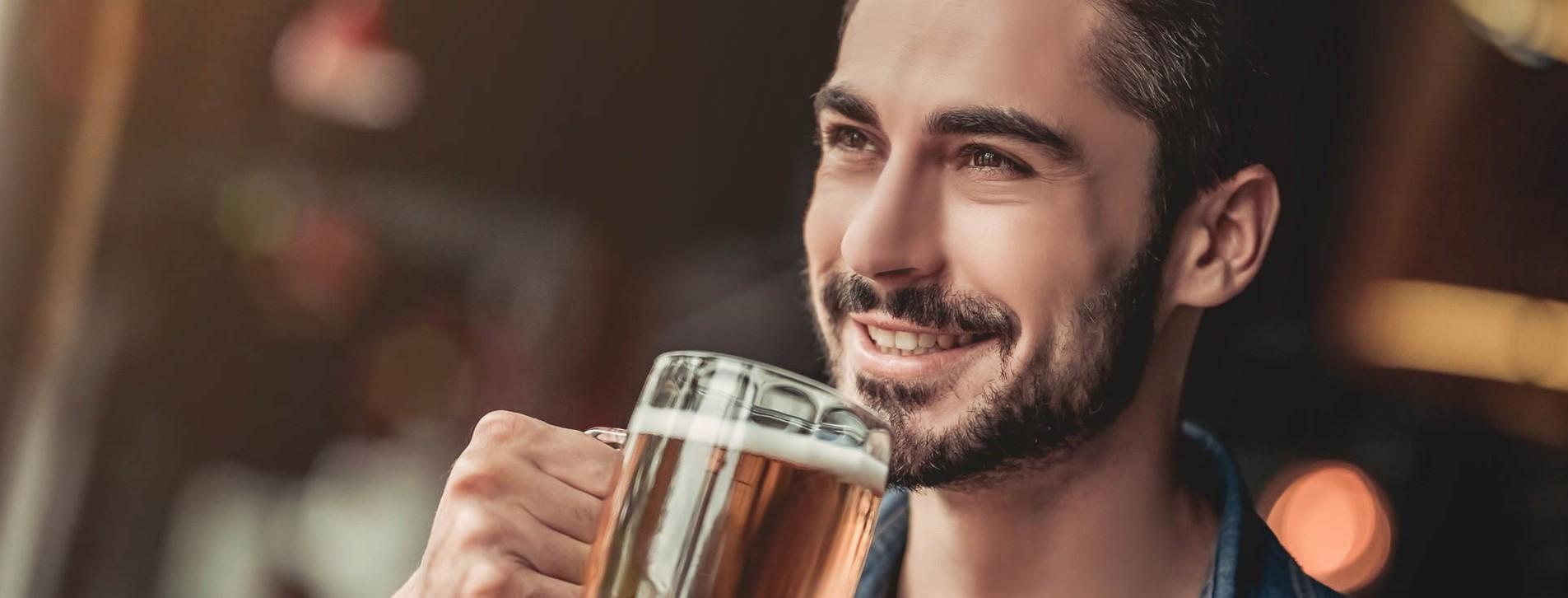 Фото - Дегустація крафтового пива