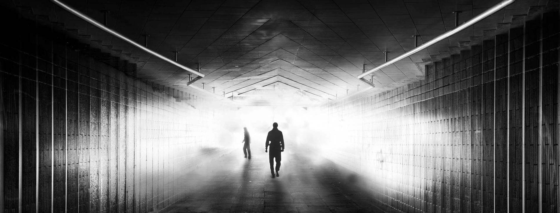Фото - Квест у темряві для друзів