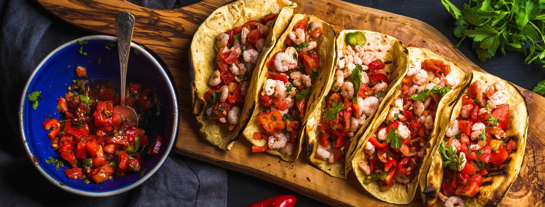 Фото - Ужин в мексиканском ресторане