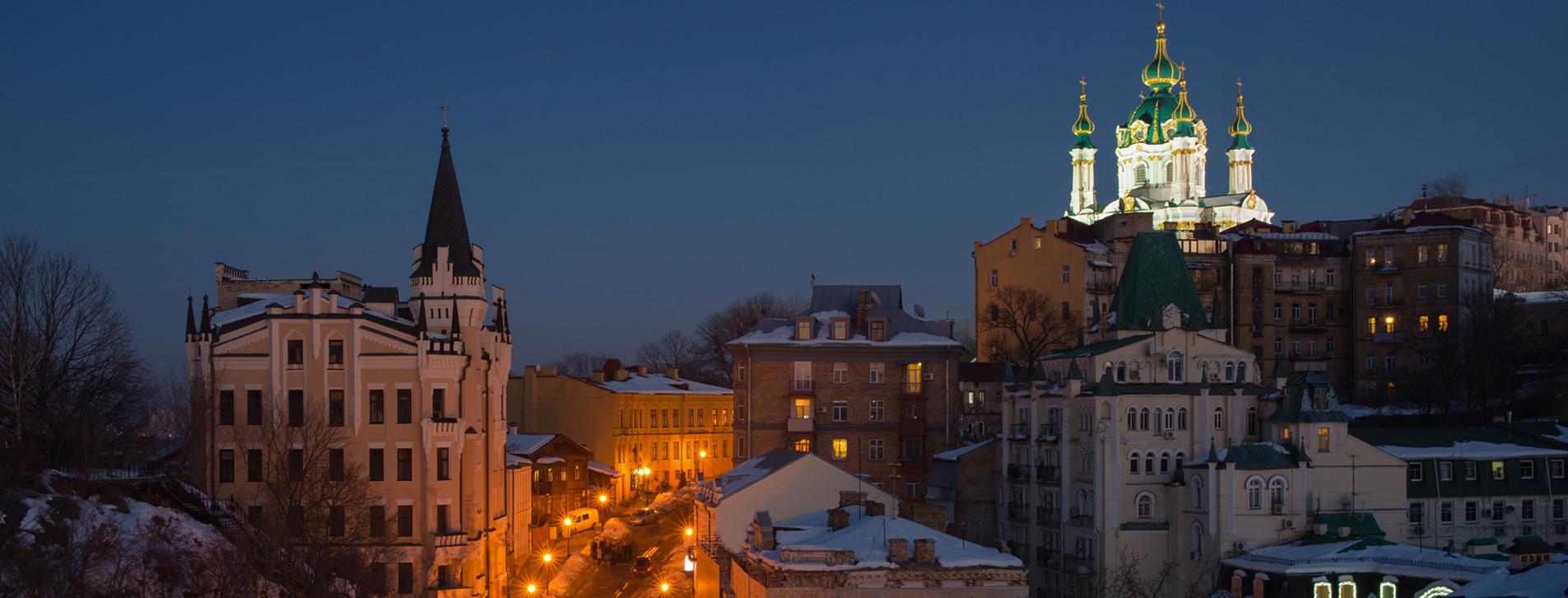 Фото - Екскурсія «Секретний Київ» для двох